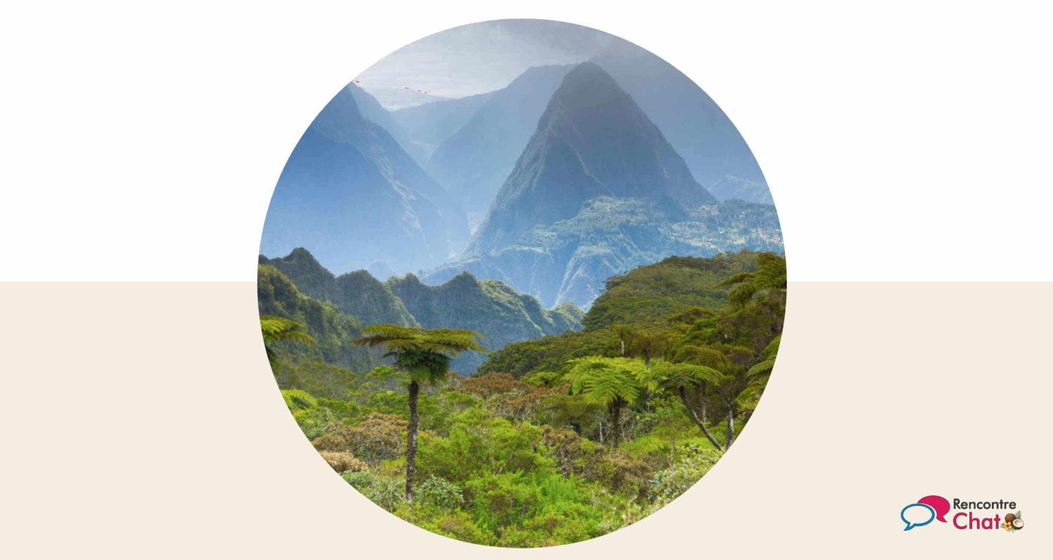 Rencontre Reunion - Votre site de rencontre à La Réunion